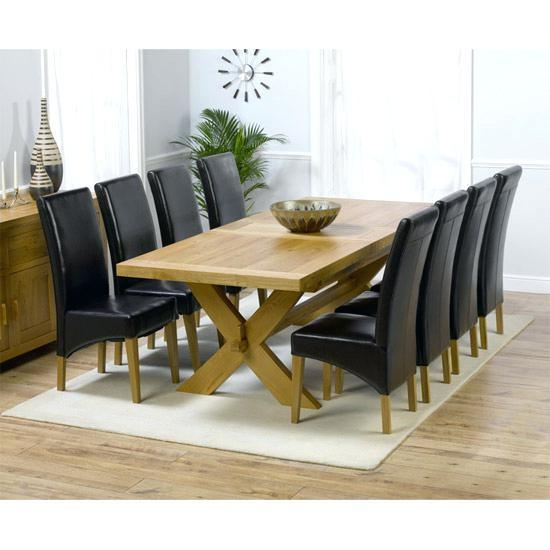 8 Seater Square Dining Table Measurements Dining Tables Square With Dining Tables With 8 Seater (Photo 12 of 20)