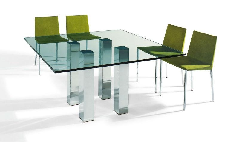 8 Seaters Glass Dining Table, 8 Seaters Glass Dining Table Regarding 8 Dining Tables (Photo 14 of 20)