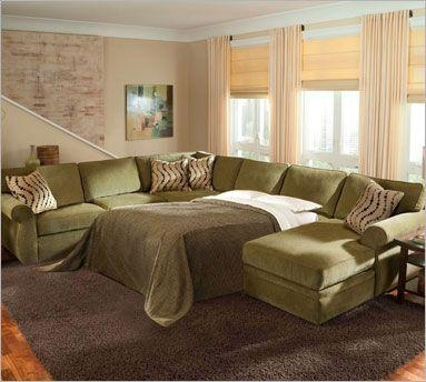 80 Best Beauty Of Broyhill Images On Pinterest | Broyhill Pertaining To Broyhill Sectional Sleeper Sofas (Photo 7 of 20)