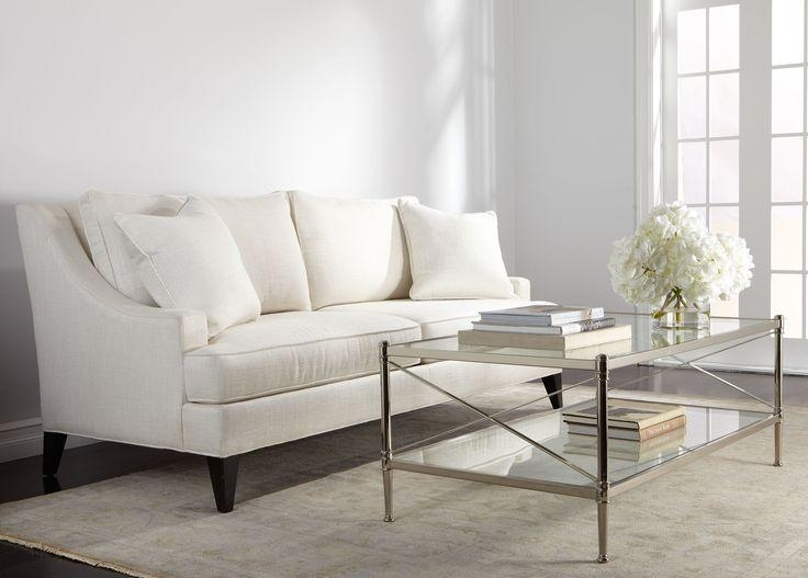 871 Best Chairs, Sofas And Pillows Images On Pinterest | Living Within Allen White Sofas (Image 7 of 20)