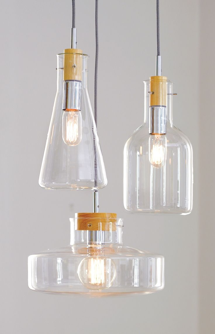9 Best Axo Light Lighting Images On Pinterest With Clear Glass Chandeliers (Image 2 of 25)