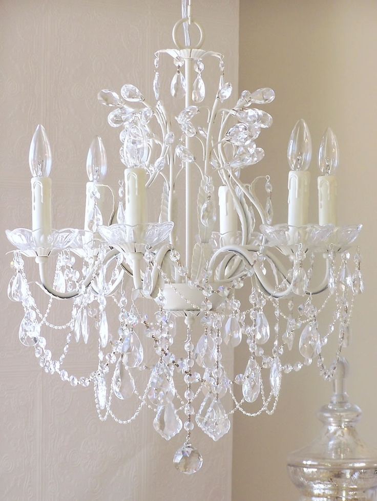 90 Best Chandeliers Lighting Images On Pinterest Inside Chandelier Night Stand Lamps (Image 6 of 25)