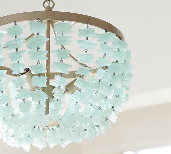 96 Best Let There Be Lamps Images On Pinterest Chandeliers Rh Regarding Turquoise Stone Chandelier Lighting (Image 9 of 25)
