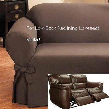 96 Best Slipcover 4 Recliner Couch Images On Pinterest | Recliners In Slipcover For Recliner Sofas (Photo 3 of 20)