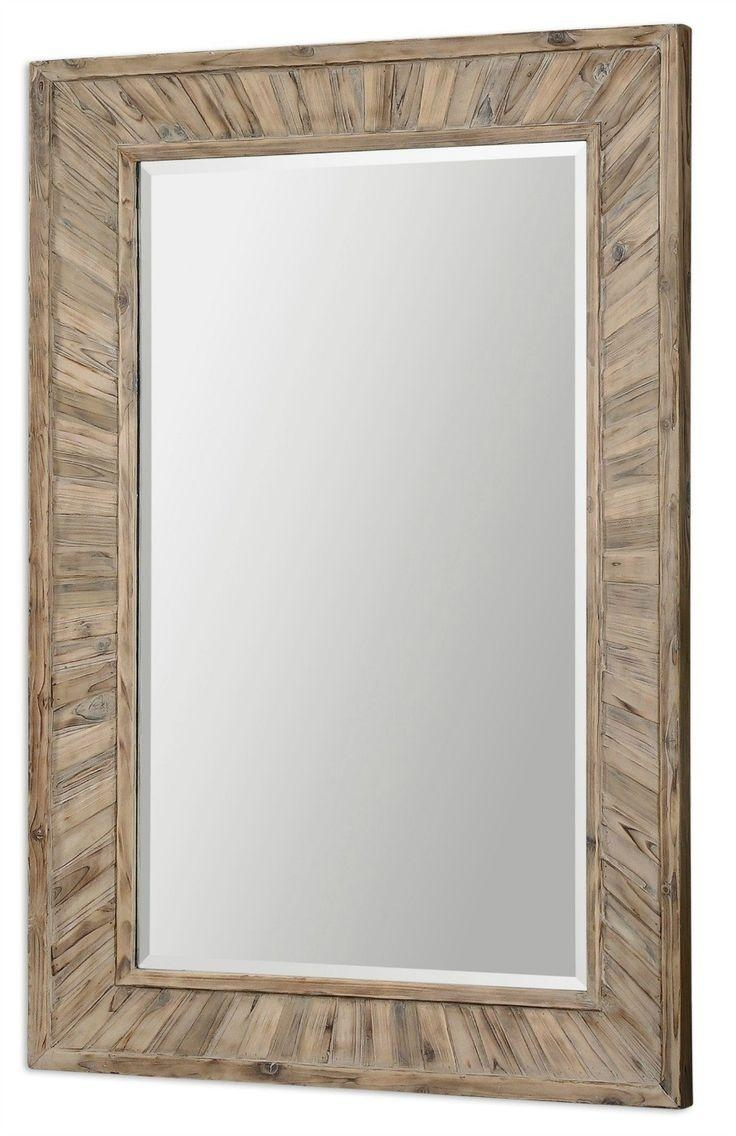 98 Best Mirrors For Beach Homes Images On Pinterest | Framed With Regard To Mirror Shop Online (Image 3 of 20)