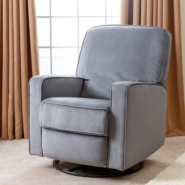 Featured Image of Abbyson Recliners