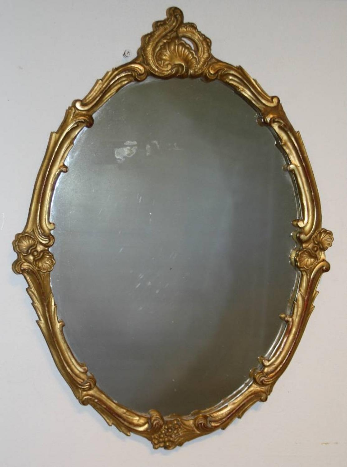 Accessories: Heavenly Image Of Accessories For Vintage Bedroom And For Vintage Gold Mirrors (Image 3 of 20)