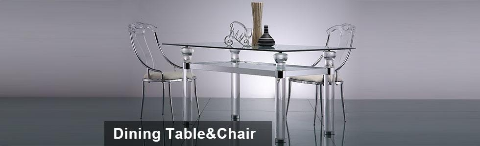 Acrylic Dining Table Shenzhen Huahai Hengtong Supply Chain Co.,ltd (Image 10 of 20)