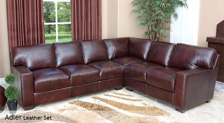 Featured Image of Costco Leather Sectional Sofas