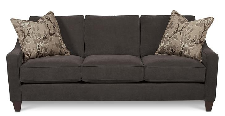Alan White Loveseat Superb How Much Does A Cost Split Back Twill Within Alan White Sofas (View 17 of 20)