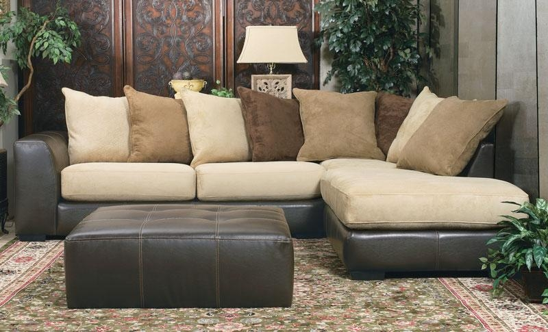 Alenya Charcoal Piece Sectional New Picture 2 Piece Sectional Sofa Pertaining To 2 Piece Sectional Sofas (Image 3 of 20)