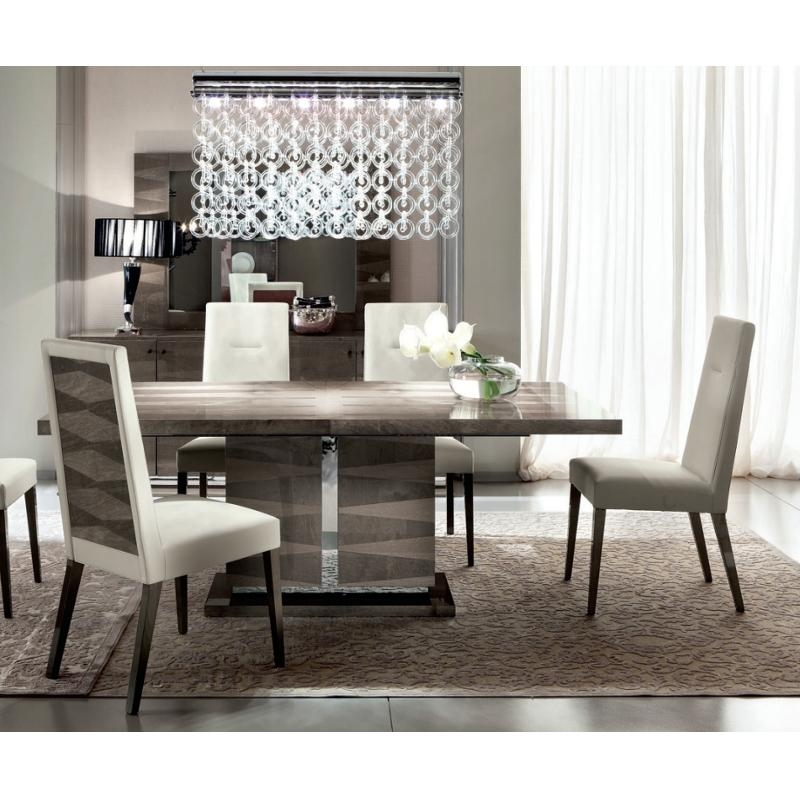 Alf Italia Dining Tables Monaco Pjma0615Bt (Rectangular) From Regarding Monaco Dining Tables (Image 2 of 20)