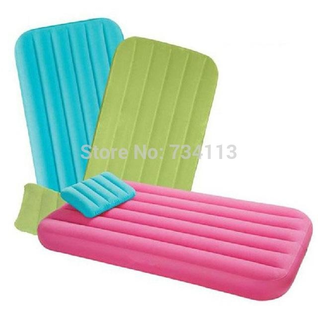 Aliexpress : Buy Children's Sofa Bed Inflatable Mattress Inside Inflatable Sofa Beds Mattress (View 19 of 20)