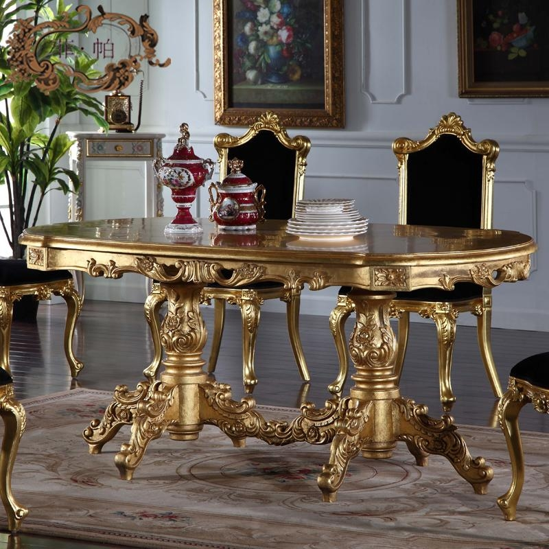Anime Royal Dining Room: Top 20 Royal Dining Tables
