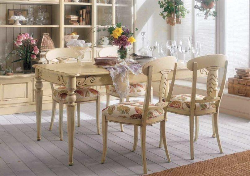Alluring Traditional Dining Tables Inside Traditional Dining Tables (View 17 of 20)