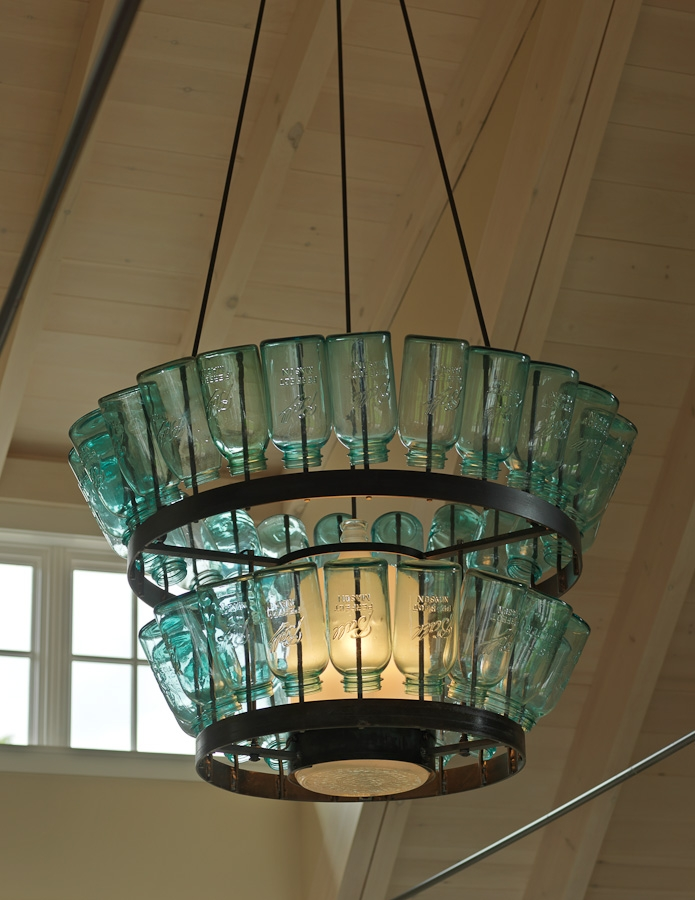 Amazing Ball Jar Chandelier Conant Metal And Light Ball Jar Intended For Turquoise Ball Chandeliers (Image 14 of 25)