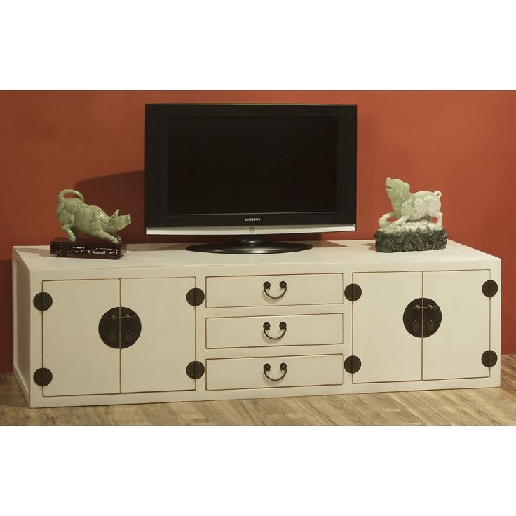 Amazing Best Asian TV Cabinets Throughout 104 Best Media Storage Images On Pinterest (View 36 of 50)