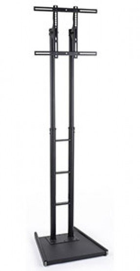 Amazing Best Cheap Tall TV Stands For Flat Screens Intended For Tall Tv Stands For Flat Screens Foter (Image 1 of 50)