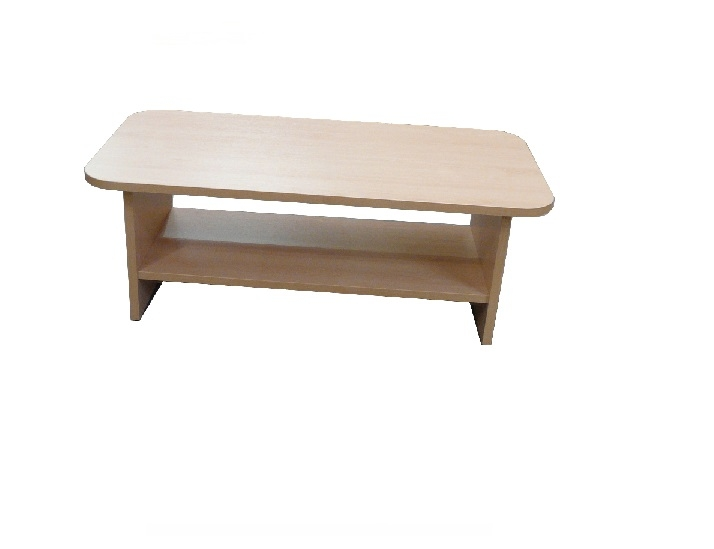 Amazing Best Coffee Table Rounded Corners Within Aa Coffee Table Rectangular Rounded Corners Cft12sc (Image 1 of 50)
