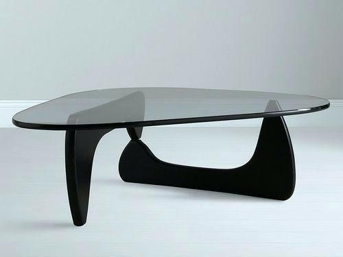 Amazing Best Elena Coffee Tables Inside Coffee Table Coffee Tablesmall Black Glass Table Elena Oval (Image 1 of 40)