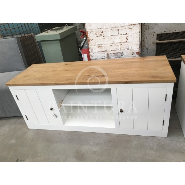 Amazing Best Oak TV Cabinets Intended For Tv Cabinet White Oak Tv Unit Paintura Home Online Store (Image 1 of 50)