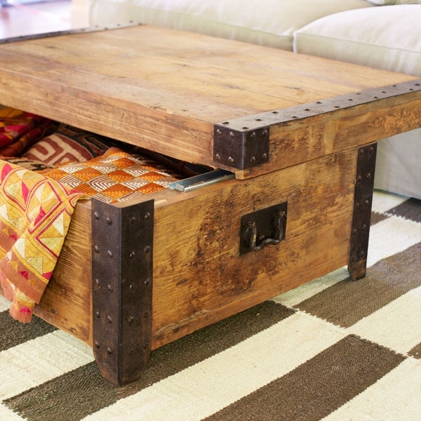 Amazing Best Pine Coffee Tables With Storage Within 34 Best Cheap Decorating Furniture For Multiple Uses Images On (Image 1 of 50)