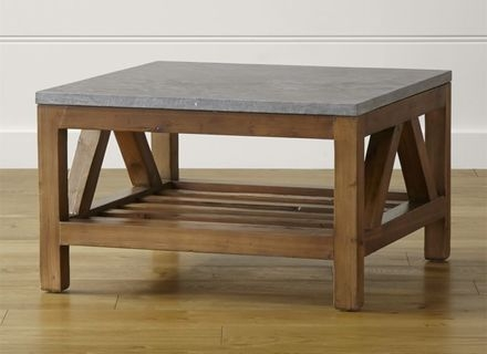 Amazing Best Square Wooden Coffee Tables In Coffee Tables Square Wood Jerichomafjarproject (Image 1 of 50)