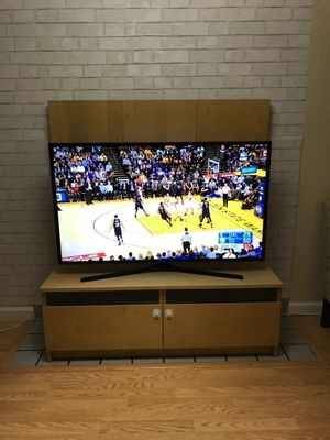Amazing Best TV Stands With Back Panel Within Golden State Warriors Vs Washington Wizards Tickets In Union (View 45 of 50)