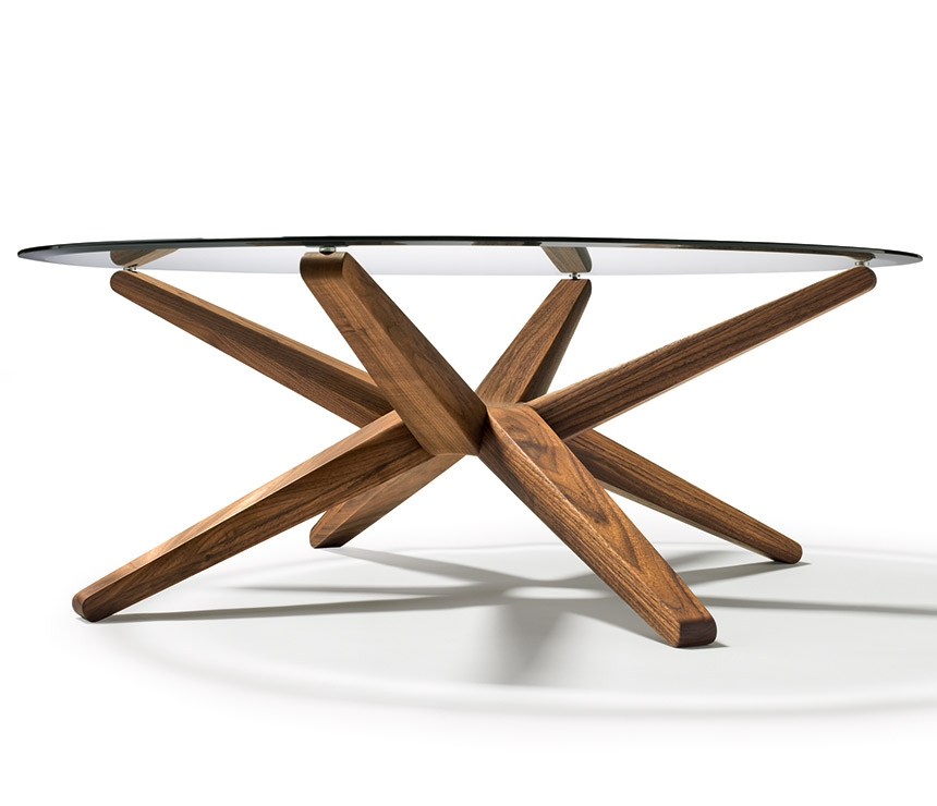 Amazing Best Vintage Glass Coffee Tables With Regard To Luxurious Glass Coffee Table Modern (Image 1 of 50)