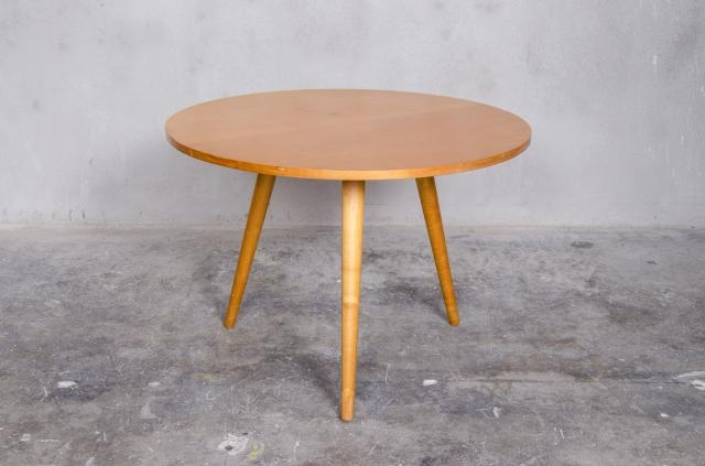 Amazing Brand New Birch Coffee Tables Throughout Birch Coffee Table Cees Braakman For Pastoe 1950s For Sale At (Image 2 of 50)