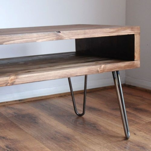 Amazing Brand New Hairpin Leg TV Stands With The 25 Best Retro Tv Stand Ideas On Pinterest Simple Tv Stand (Image 1 of 50)