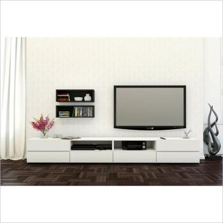 Amazing Brand New Nexera TV Stands Inside Cheap Tv Stand On The Wall Find Tv Stand On The Wall Deals On (View 14 of 50)