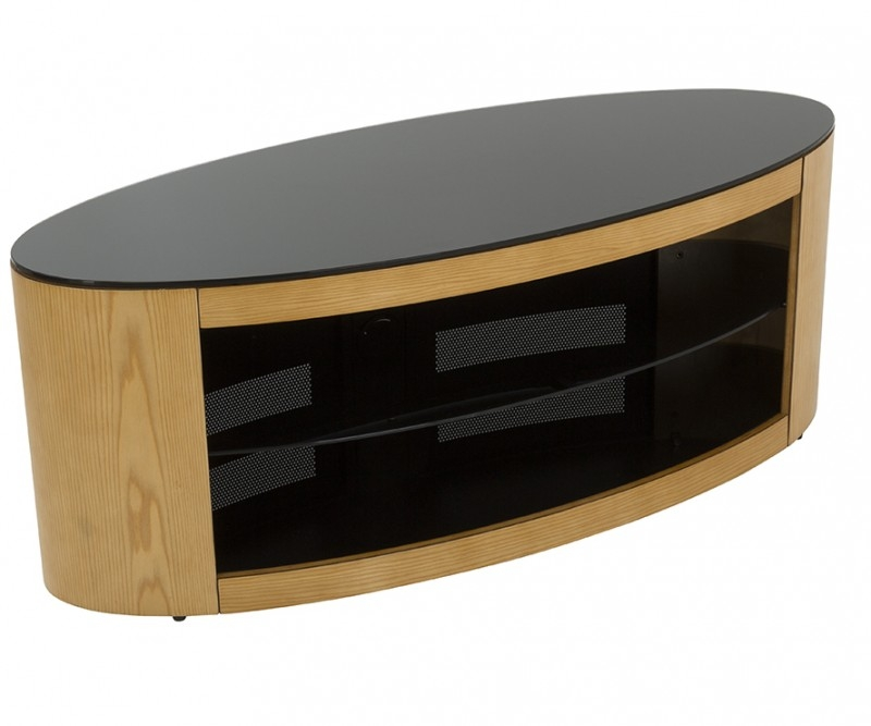 Amazing Brand New Oval TV Stands With Regard To Affinity Plus Tv Stands Tv Stands (View 13 of 50)