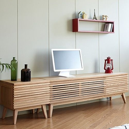 Amazing Brand New Scandinavian Design TV Cabinets In 7 Best Wooden Images On Pinterest (View 17 of 50)