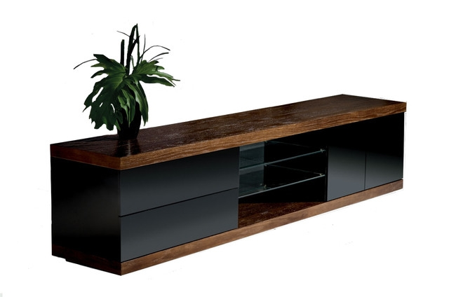 Amazing Brand New Slim TV Stands With Regard To Hector Slim Tv Stand 79 Contemporary Entertainment Centers (Image 1 of 50)