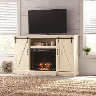 Amazing Brand New TV Stands 40 Inches Wide In Tv Stands Living Room Furniture The Home Depot (Image 2 of 50)