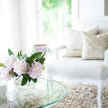 Amazing Common French White Coffee Tables Within French Living Room Coffee Table Design Ideas (Image 1 of 50)
