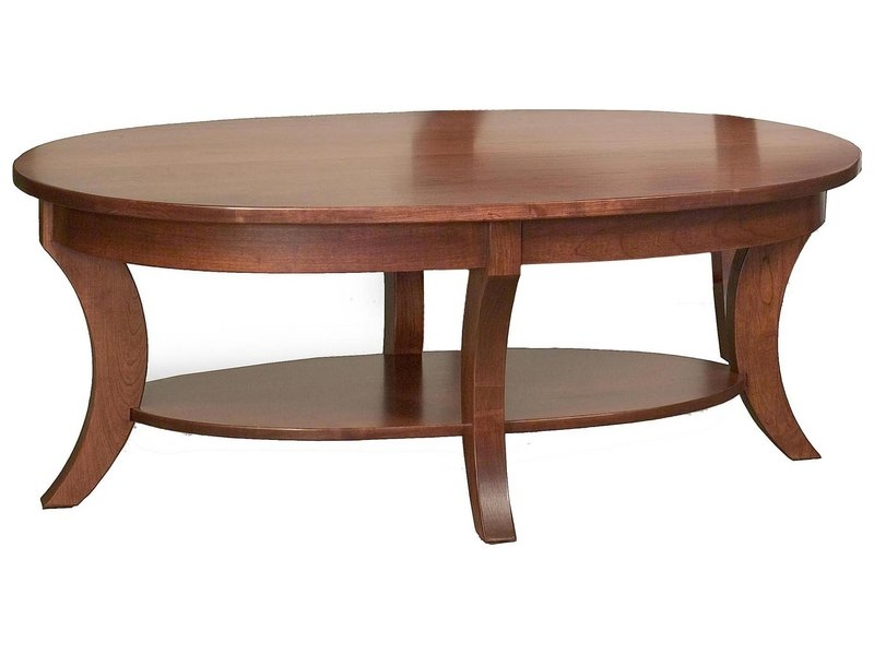 Amazing Common Madison Coffee Tables Intended For Coffee Tables Amish Furniture Brandenberry Amish Furniture (Image 1 of 40)