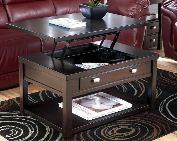 Amazing Common Raise Up Coffee Tables In Coffee Table That Raises Up Idi Design (Image 1 of 40)