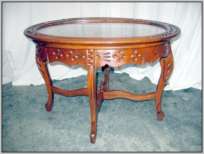 Amazing Common Retro Glass Coffee Tables Within Vintage Glass Coffee Tables Uk Coffee Table Home Decorating (Image 3 of 50)