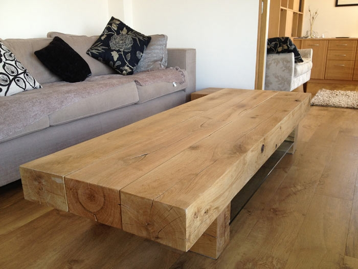 Amazing Common Solid Oak Coffee Tables For Solid Oak Coffee Table Oak Coffee Table Is Give You Coffee Table (View 33 of 50)