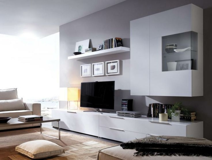 Amazing Common Wall Display Units & TV Cabinets In Best 25 Wall Mounted Display Cabinets Ideas On Pinterest Wall (View 44 of 50)