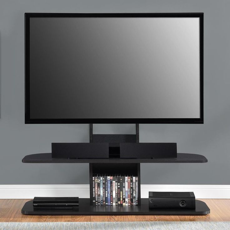 Amazing Deluxe 65 Inch TV Stands With Integrated Mount Throughout Best 20 65 Inch Tv Stand Ideas On Pinterest Walmart Tv Prices (Image 2 of 50)