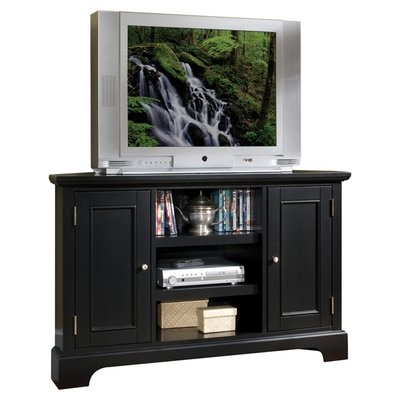 Amazing Deluxe Bedford TV Stands Pertaining To Hokku Designs Bedford Tv Stand Kui (Image 2 of 50)