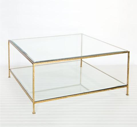 Amazing Deluxe Coffee Tables Metal And Glass Throughout Dining Room The Coffee Table Glass Metal Tables Modern Minimalist (Image 2 of 40)