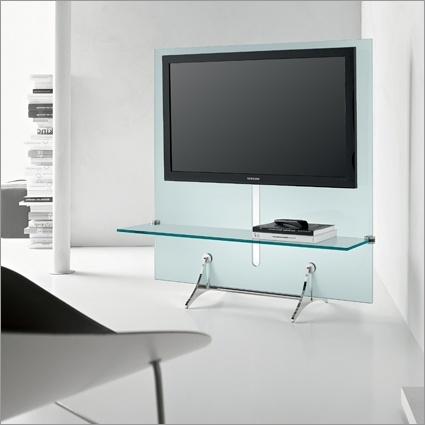Amazing Deluxe Glass TV Cabinets Intended For Best 20 Glass Tv Unit Ideas On Pinterest Media Wall Unit Tv (Image 1 of 50)