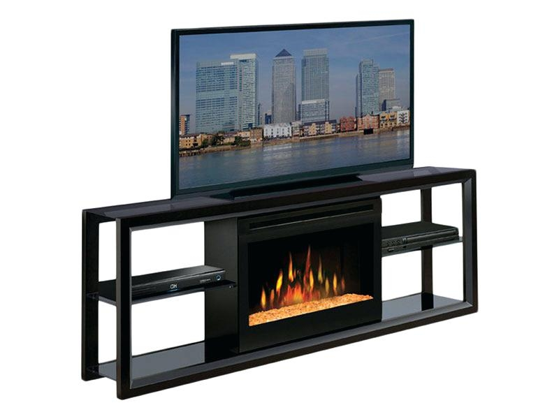 Amazing Deluxe Hokku TV Stands Intended For Small Electric Fireplaces Tv Stand Thephotobayco (Image 1 of 50)