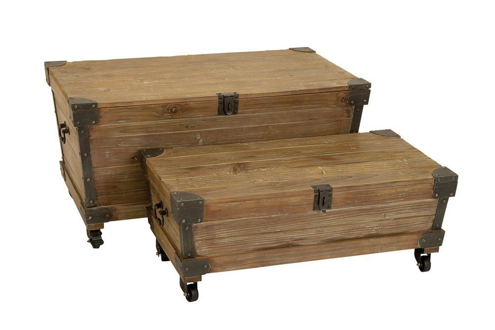 Amazing Deluxe Large Trunk Coffee Tables In Best Trunk Coffee Table Design Best Home Decor Inspirations (Image 1 of 50)