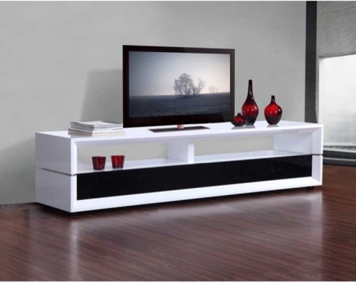 Amazing Deluxe Modern TV Cabinets In Contemporary Tv Cabinets Wonderful 13 Gramercy Contemporary (Image 2 of 50)