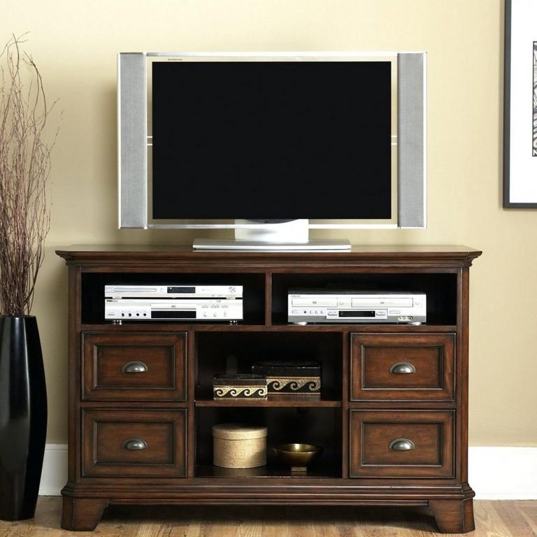 Amazing Deluxe Oak Corner TV Stands For Flat Screens Intended For Small Oak Corner Tv Stand (Image 3 of 50)
